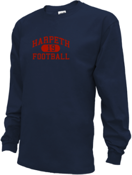 Kids Harpeth High School  Apparel