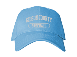Gibson County High School Pioneers Apparel