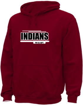 Men's Dobyns-bennett High School Indians Apparel