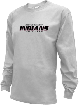 Kids Dobyns-bennett High School Indians Apparel