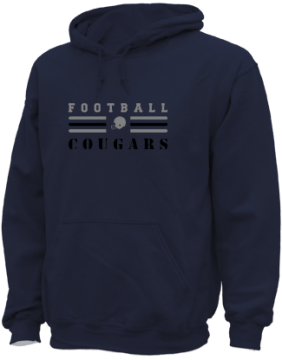 Men's Zumbrota-mazeppa High School Cougars Apparel