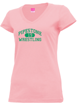 Junior Girls Pipestone High School Arrows Apparel