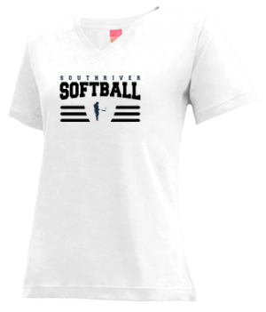 Women's Southriver High School Seahawks Apparel