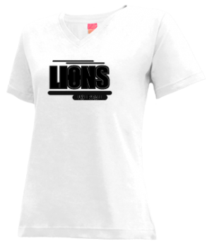 Women's Dulaney High School Lions Apparel