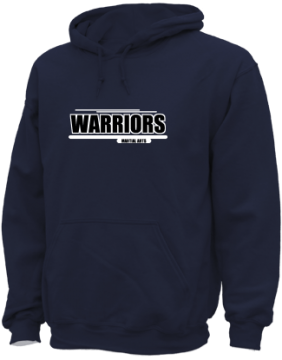 Men's La Plata High School Warriors Apparel