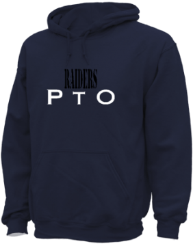 Men's Eleanor Roosevelt High School Raiders Apparel