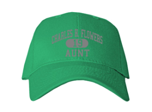 Charles H. Flowers High School Jaguars Apparel