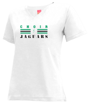 Women's Charles H. Flowers High School Jaguars Apparel