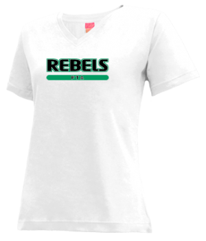 Women's South Hagerstown High School Rebels Apparel
