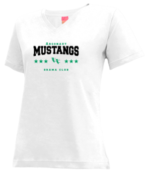 Women's Argonaut High School Mustangs Apparel