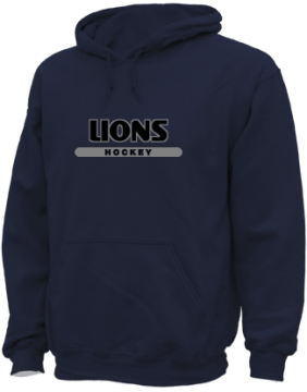 Men's Buena Vista High School Lions Apparel
