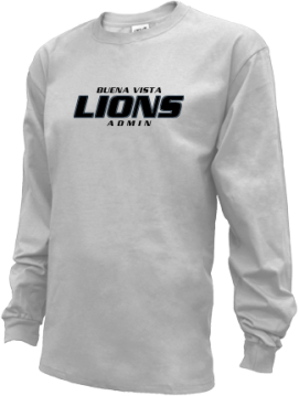 Kids Buena Vista High School Lions Apparel