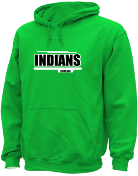 Men's Ware High School Indians Apparel