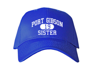 Port Gibson High School Blue Waves Apparel