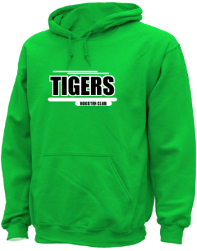 Men's Collins High School Tigers Apparel