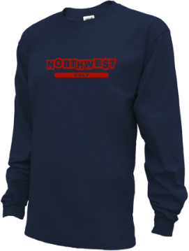 Kids Northwest High School Huskies Apparel