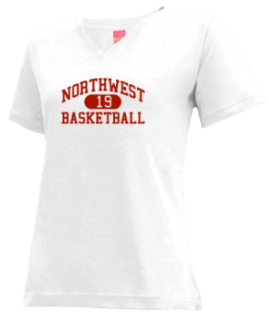 Women's Northwest High School Huskies Apparel