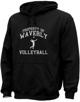 Men's Waverly High School Vikings Apparel