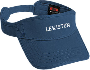Lewiston High School Blue Devils Apparel