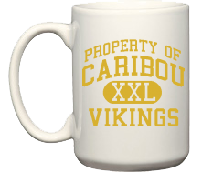 Vikings Coffee Mugs (15oz)