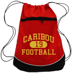 Caribou High School Vikings Accessories