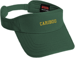 Caribou High School Vikings Hats