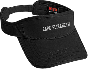 Cape Elizabeth High School Capers Apparel
