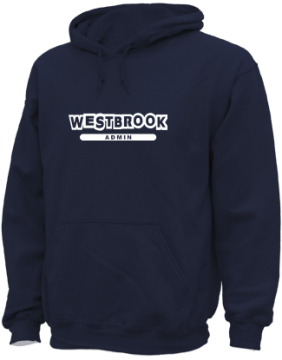 Men's Westbrook High School Blue Blazes Apparel