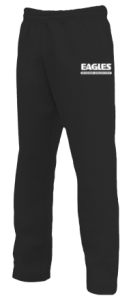 Kids Windham High School Eagles  Youth Sweat Pants