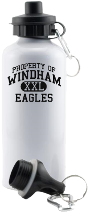 Eagles Aluminum Water Bottles