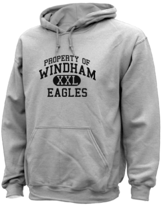 Women's Eagles  Hooded Sweatshirts