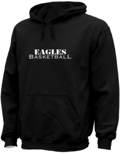 Women's Windham High School Eagles  Hooded Sweatshirts