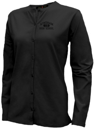 Women's Eagles  Long-Sleeve Cardigans