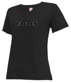 Women's Windham High School Eagles Shirts