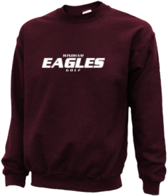 Women's Windham High School Eagles  Sweatshirts