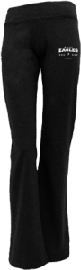 Junior Girls Windham High School Eagles  Yoga Pants