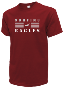 Kids Windham High School Eagles  T-Shirts