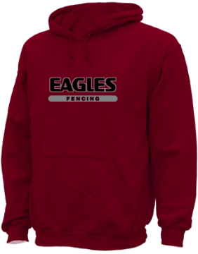 Men's Ellsworth High School Eagles Apparel