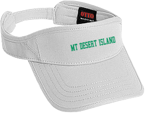 Mt Desert Island High School Trojans Apparel