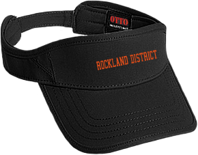 Rockland District High School Tigers Apparel