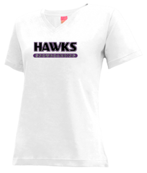 Women's Marshwood High School Hawks Apparel
