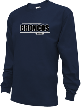 Kids Franklin High School Broncos Apparel