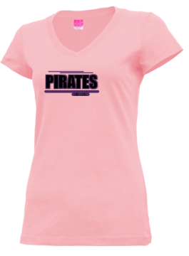 Junior Girls Rogers High School Pirates Apparel