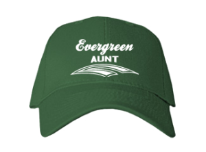 Evergreen High School Wolverines Apparel