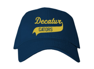 Decatur High School Gators Apparel