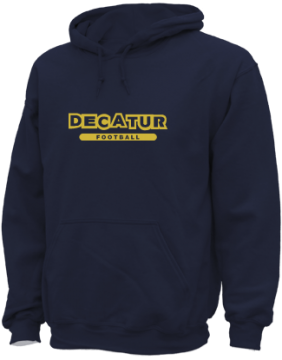 Men's Decatur High School Gators Apparel