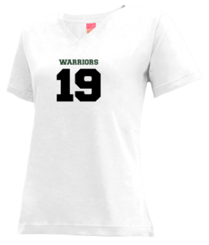 Women's Clover Park High School Warriors Apparel