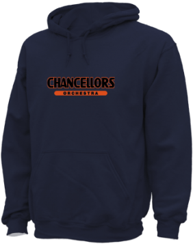 Men's Chatsworth High School Chancellors Apparel