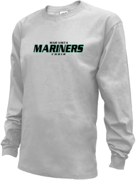 Kids Mar Vista High School Mariners Apparel