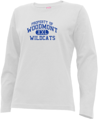 Women's Wildcats Long Sleeve T-shirts